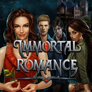 Immortal Romance Slot 1