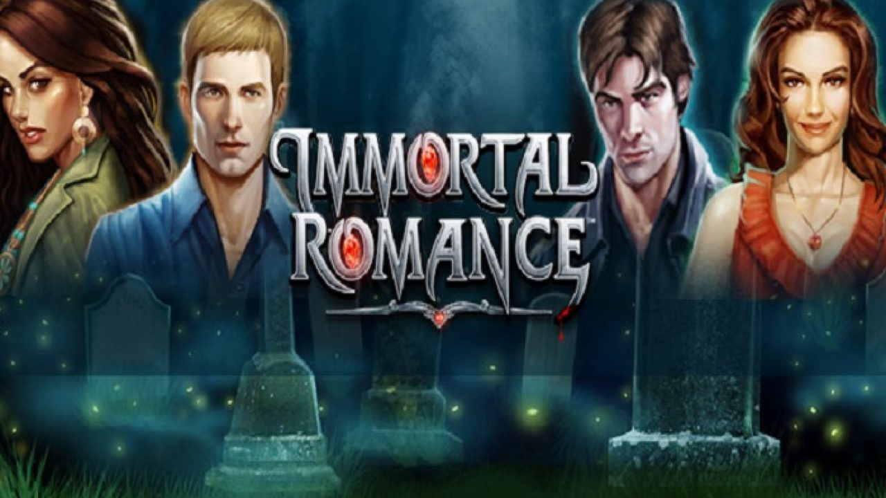 Immortal Romance Slot 2