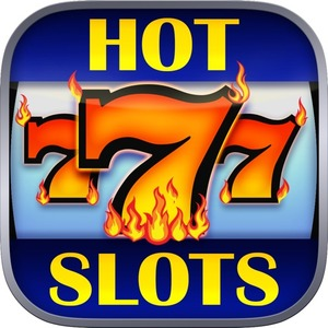 Triple Red Hot 777 Slot 1