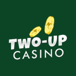 Two Up Casino Logo